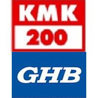 gładź szpachlowa GHB - KMK 200 - Hurtownie Budowlane
