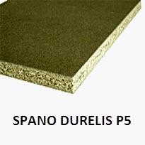 Płyta Spano Durelis P5 - materiały budowlane - ghb.pl -