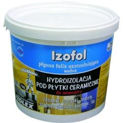 izofol - płynna folia - ghb.pl - materiały budowlane