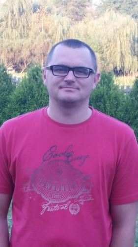 Szymon Hebda - Szan Chełmek GHB - zarząd