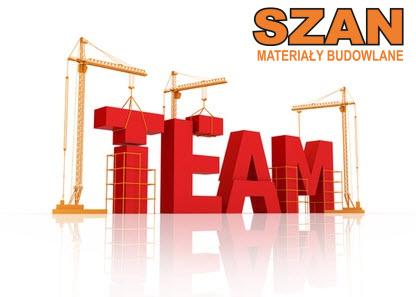 ekipa z hurtowni budowlanej Szan - ghb.pl
