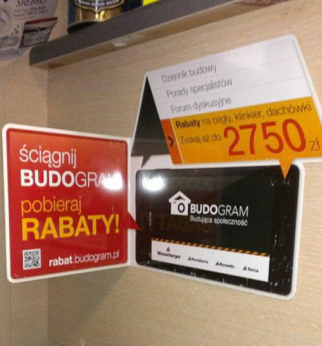 wienerberger - kod rabatowy - ghb.pl - hurtownia budowlana SZAN