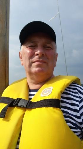 Edward Sobotka - Magbud Darłowo - hurtownie bud. GHB