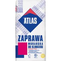 ATLAS - zaprawa murarska do klinkieru