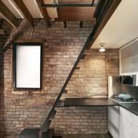 Brick House - apartament w starej kotłowni