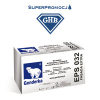 ghb.pl - genderka - styropian grafitowy
