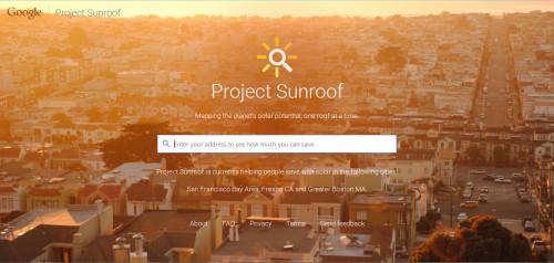 Instalacja paneli słonecznych - Google SunRoof0- ghb_pl