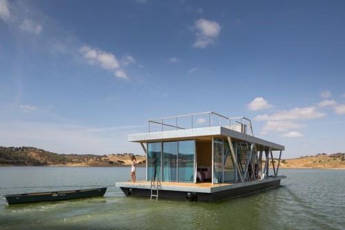 dom na jeziorze_15 - ghb - mat.budowlane