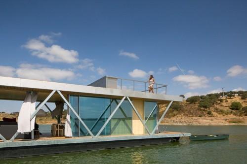 dom na jeziorze_4 - ghb - mat.budowlane