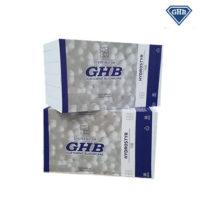 GHB - styropian fundamentowy Hydrostyr GHB