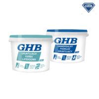 produkty gruntujące promocja w GHB
