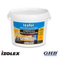 Izofol - SuperPromocja - hurtownie bud. GHB