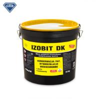 Masa asfaltowo-kauczukowa do pokryć dachowych i fundamentów - IZOLEX - thumbnail_